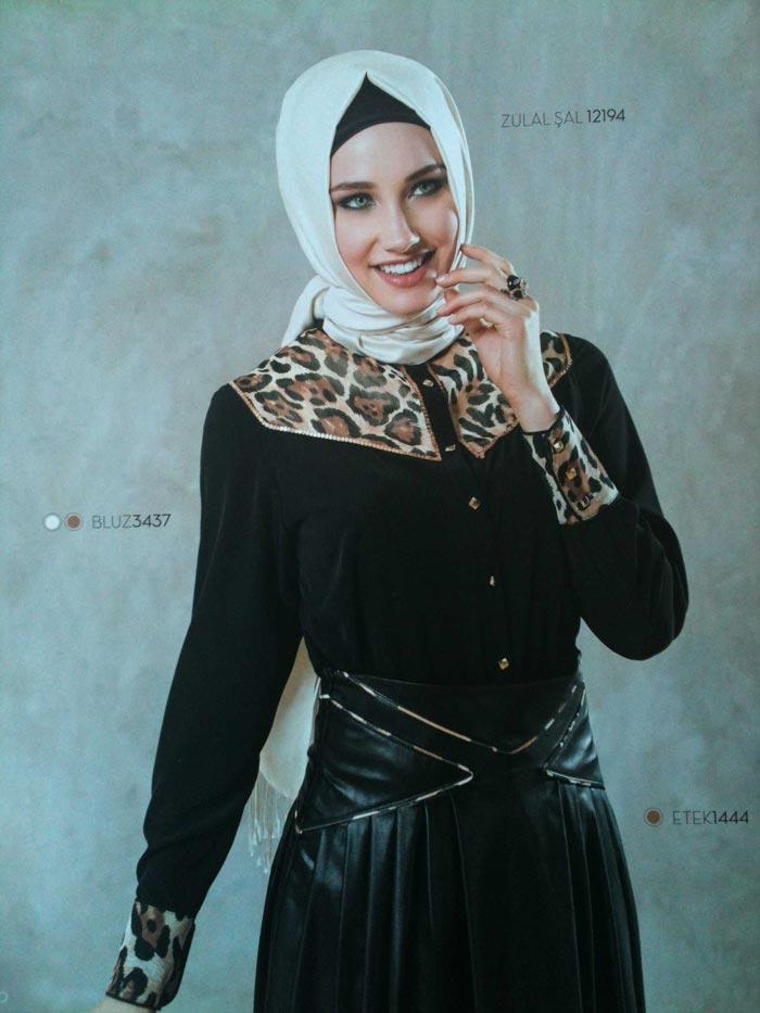 مدل های مانتو باحجاب زنانه سال 93