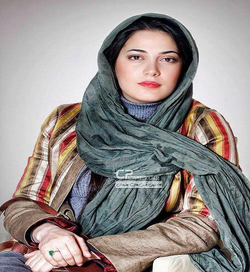 گلچین عکس بازیگران ایرانی دی ماه