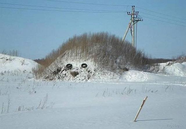 www.rahafun.com pic SNOWMAN 19 عکس های زیبا آدم برفی