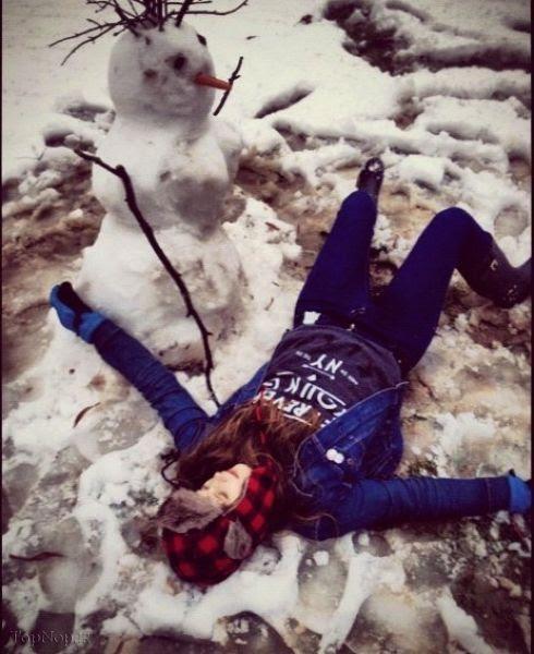 www.rahafun.com pic SNOWMAN 30 عکس های زیبا آدم برفی