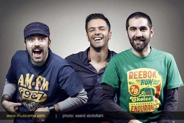 عکس های سیروان خسروی sirvan khosrav