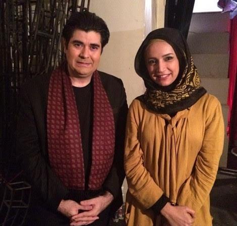 جدیدترین عکسهای بازیگران ایرانی