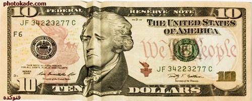 راز های مخفی در طراحی دلار