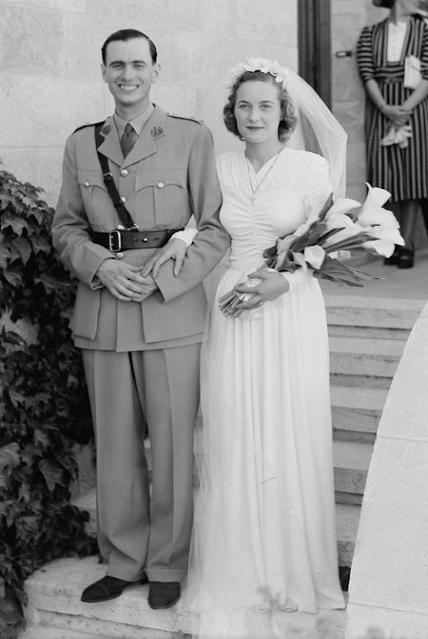 تاریخچه جالب لباس عروس