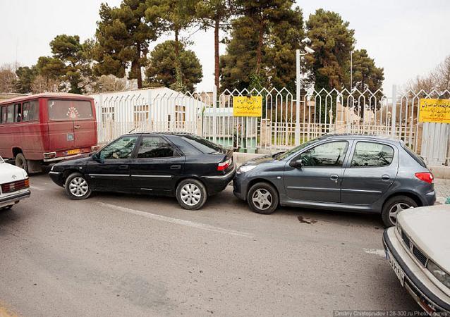 عکس ترافیک
