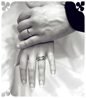 اعتقادات باورنکردنی خارجی ها درباره ازدواج