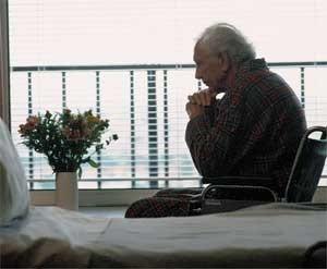 افسردگی سالمندان و علائم تشخیص آن