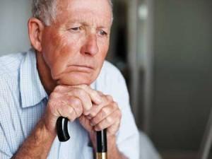 افسردگی در سالمندان و راه های درمان آن