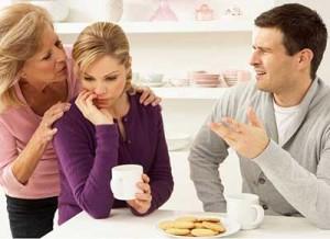 چگونه یک پسر فرد محبوبی در خانواده همسرش باشد؟