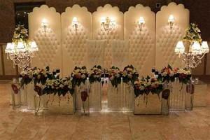 مراسم شیرین عروسی و رسوم گام به گام آن