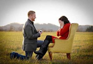 مدرک بالا ملاک شما برای ازدواج است؟