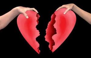 با شکست عشقی چگونه کنار بیاییم