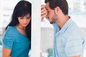 علل خیانت همسران به یکدیگر و ترمیم رابطه انها