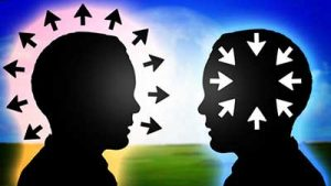 اهمیت درونگرایی و برون گرایی در ازدواج