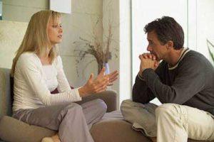 چگونه بحث سالمی با همسرم داشته باشم