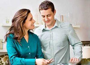 سیاست های مهم شوهر داری چیست