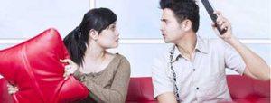 دعواهای زناشویی را چگونه باید مدیریت کرد