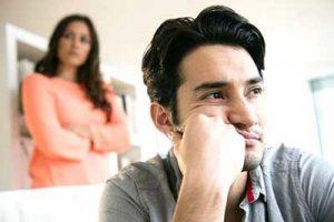 بدبینی و شک همسر خود را چگونه درمان کنیم
